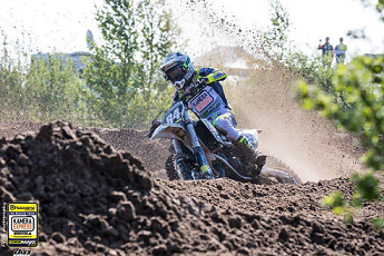 Ecomaxx partner van Husqvarna MX Rookie Team